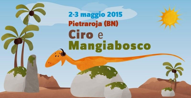 CIRO E MANGIABOSCO: IL PICNIC NELLA STORIA DI PIETRAROJA!