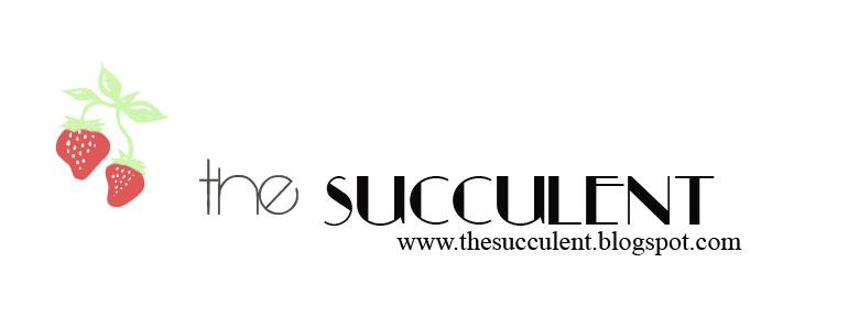 The Succulent