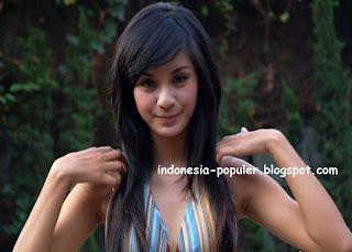 Berikut Adalah Kumpulan Foto Hot Artis Kirana Larasati