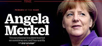 Angela Merkel Person Of the year