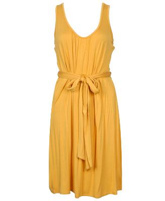 Yellow dresses short dresses for teens 2014 Girly stuff