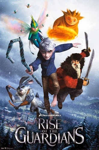 Rise of the Guardians (BRRip 3D FULL HD Español Latino) (2012)