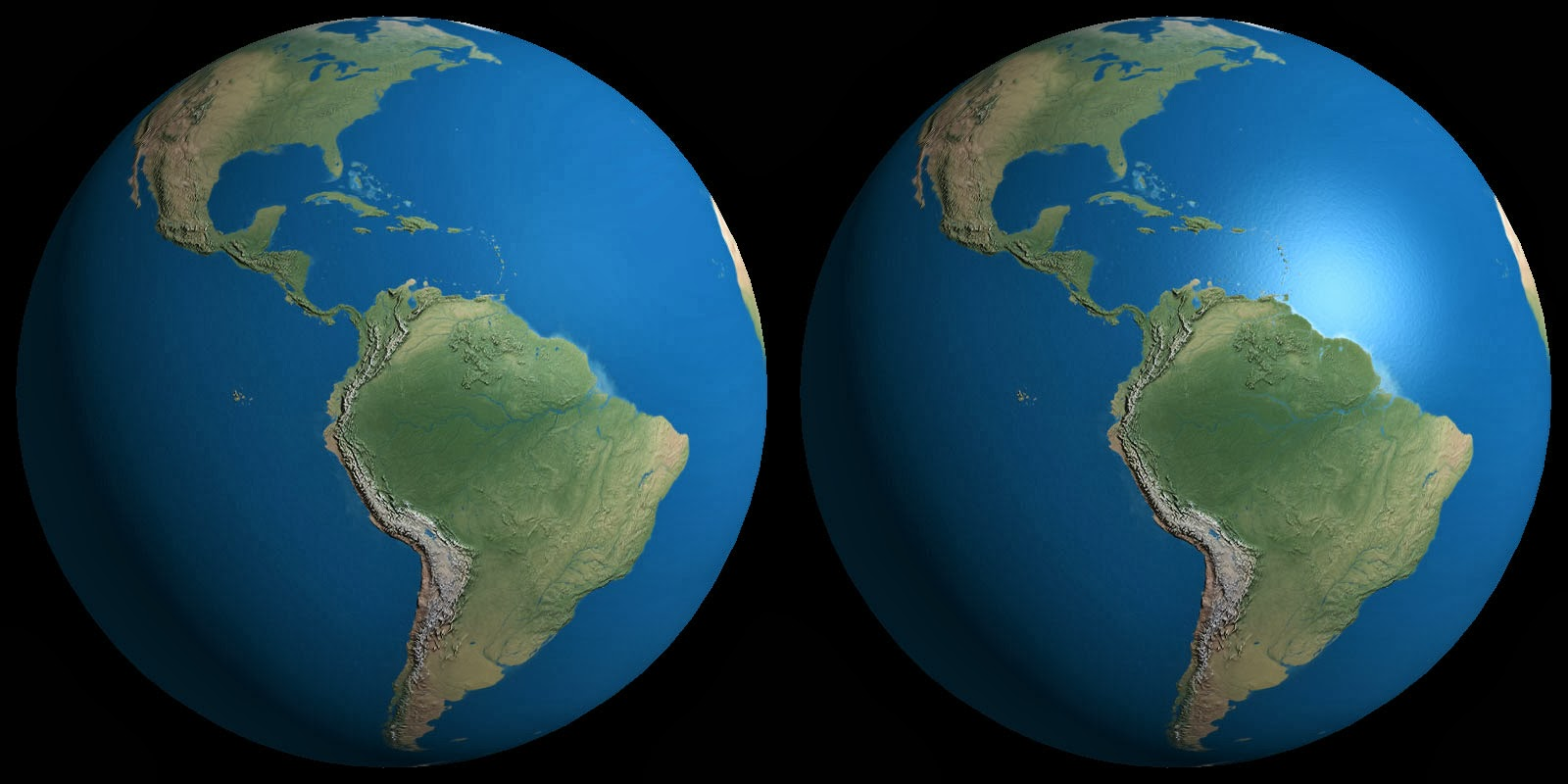 Master Maps Creating A Webgl Earth With Three Js