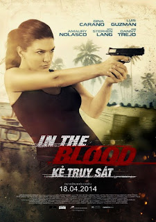Kẻ Truy Sát - In The Blood