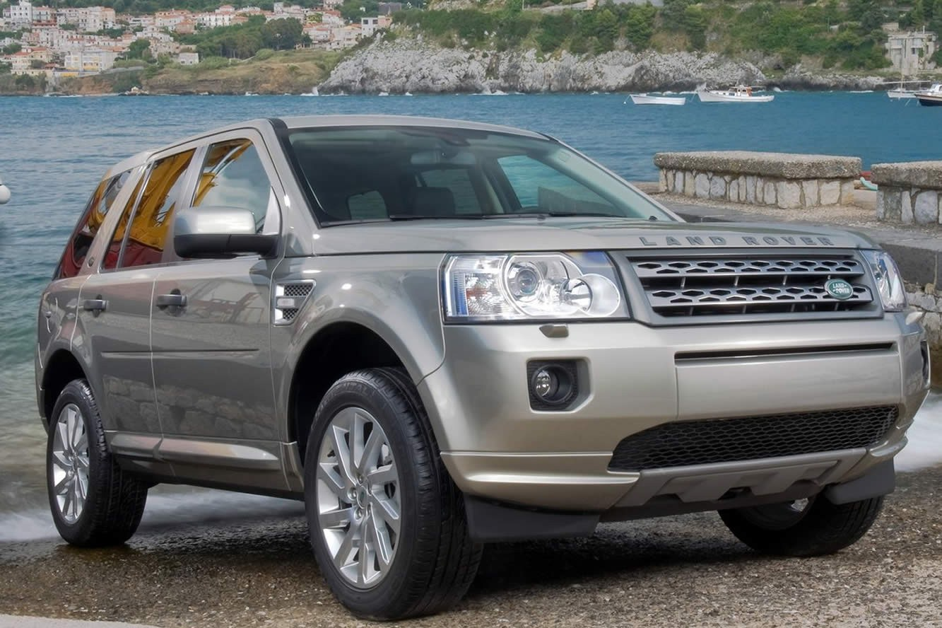 land rover freelander 2 cars prices wallpaper specs review. Black Bedroom Furniture Sets. Home Design Ideas