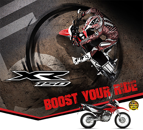 Honda XR150L Philippine Price and Availability
