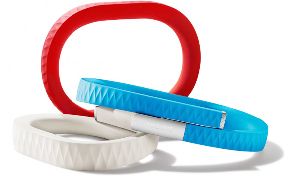 jawbone bluetooth, jawbone up preview, Jawbone Unveils Up, The High-Tech Wristband To Help You Sleep, Jawbone UP detailed as health tracking bracelet
