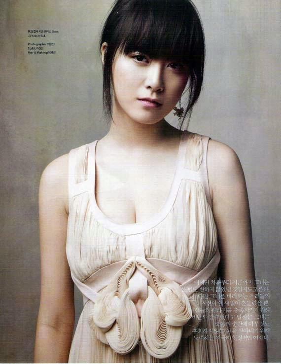 Hye-sun Koo Nude Photos 23