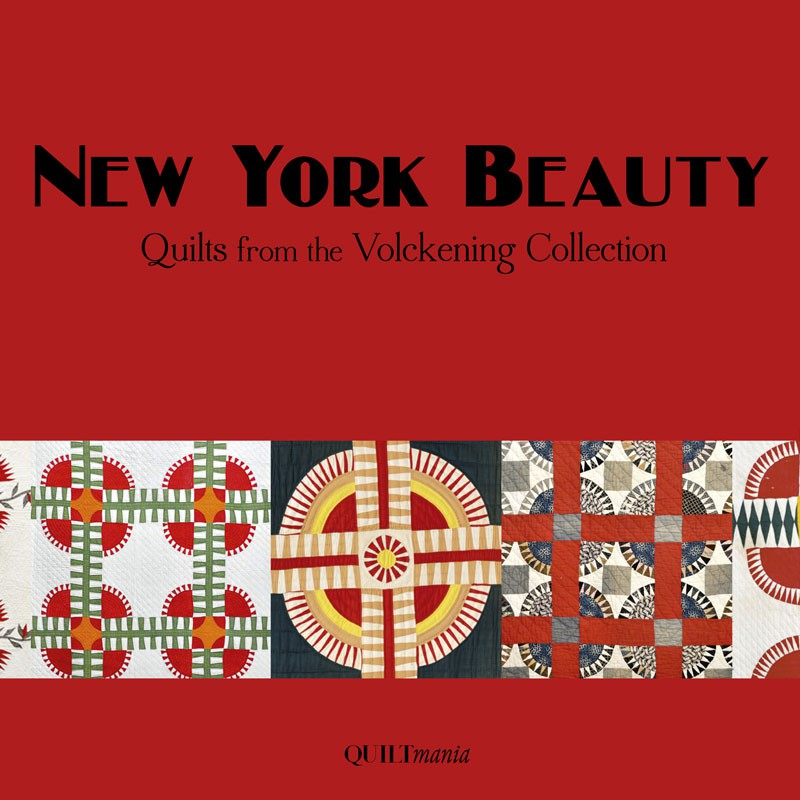 New York Beauty - Get the Book!