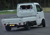 351. Filmy #074 staryjaponiec blog, drift, gymkhana, kei truck, laweta