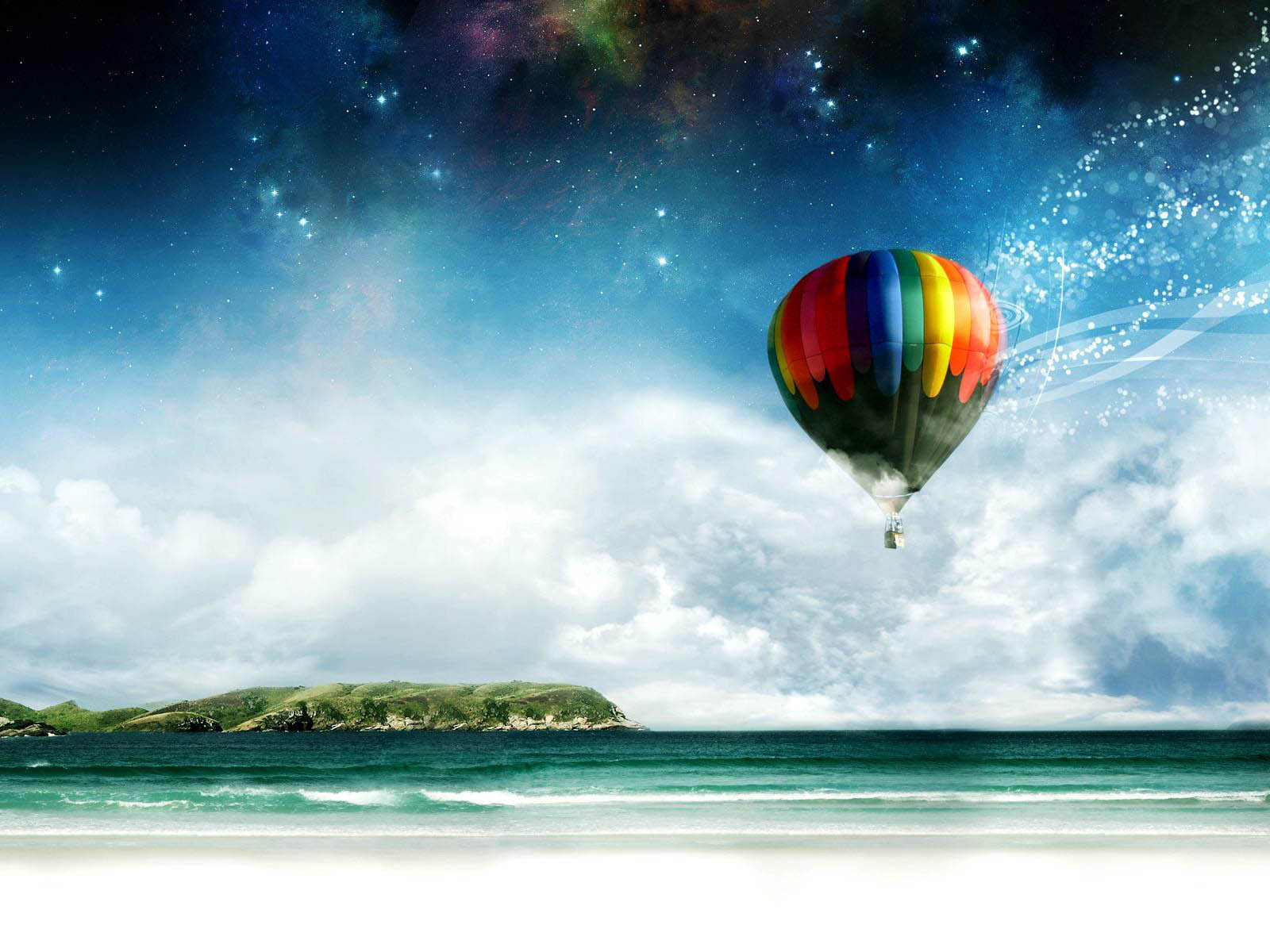 balloons wallpapers - photo #11
