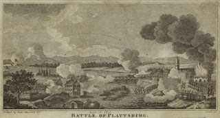 Battle of Plattsburgh: Countdown to Invasion (Sept 6)