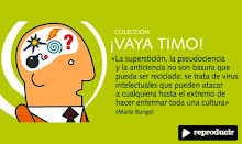 Los libros de autoayuda vaya timo!