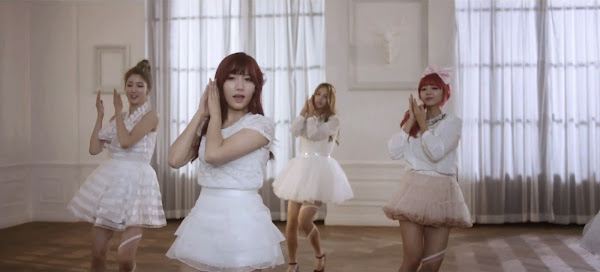LABOUM What About You Soyeon