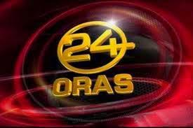 24 Oras – 29 August 2014
