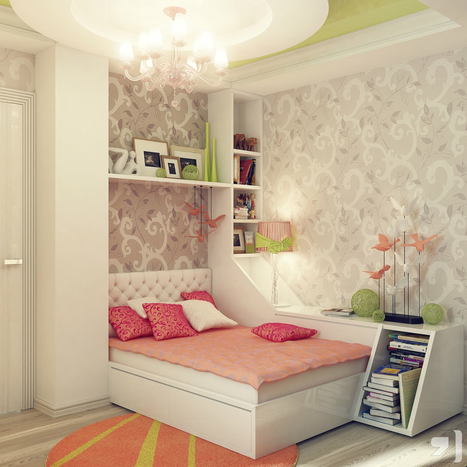 http://4.bp.blogspot.com/-hFncxjk4URw/UCU57E1fyvI/AAAAAAAAABM/q4nLcPtgbYk/s1600/1b-Peach-green-gray-girls-bedroom-decor.jpeg