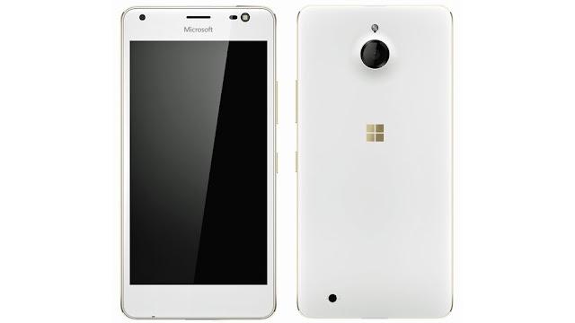 Microsoft Lumia 850 (Honjo) Image Leaked