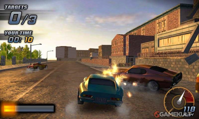 Driver Renegade 3D Gratis Para 3DS