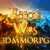 Faction Wars 3D MMORPG 1.02 (v1.02) Apk Android