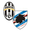Live Stream Juventus Turin - Sampdoria