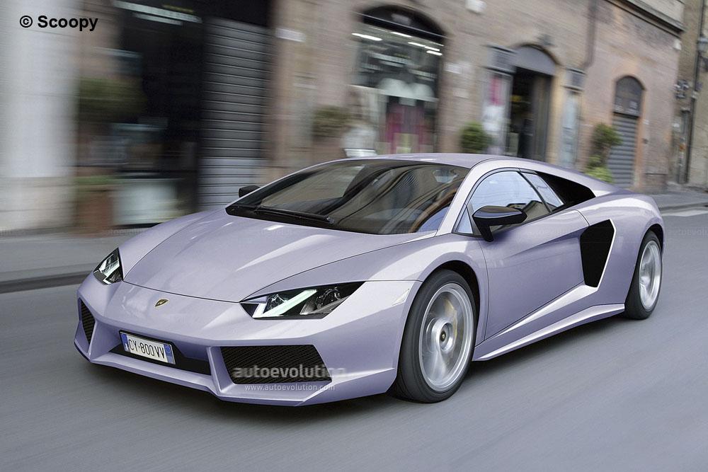Best Cars For Girls Lamborghini Jota 2012