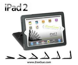Multi-Funtional iPad 2 Case from ZooGue