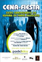 Concierto PADELEKU 20 de mayo 2011