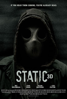Static 3D Poster