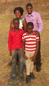 Kaiwe Family