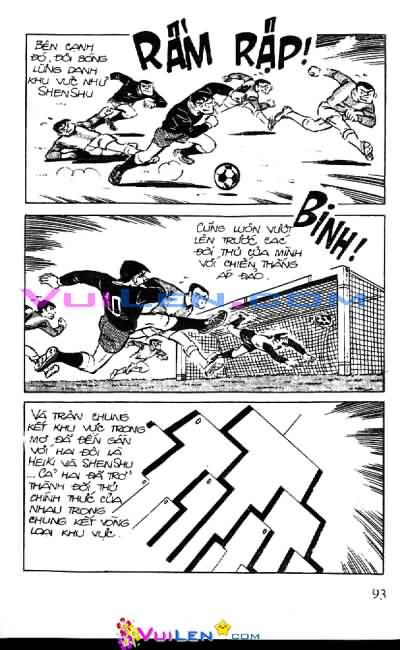 Jindodinho - Đường Dẫn Đến Khung Thành III  Tập 5 page 93 Congtruyen24h