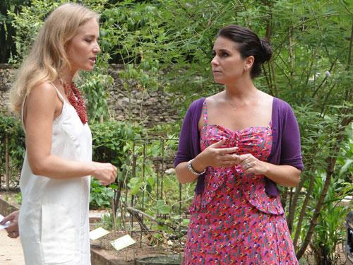 ipe de jardim botânico:Home » Estrelas » Angélica e Giovanna Antonelli plantam árvore no