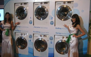 Harga Mesin Laundry Cocok Bagi Pemula