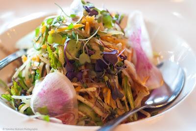 Cuban slaw salad