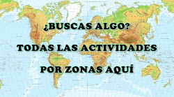 Todas organizadas geográficamente