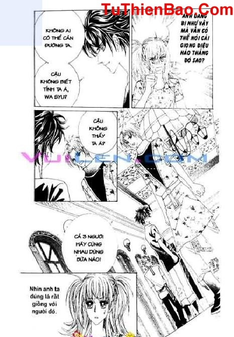 Công chúa của tôi Chapter 8 - Trang 99