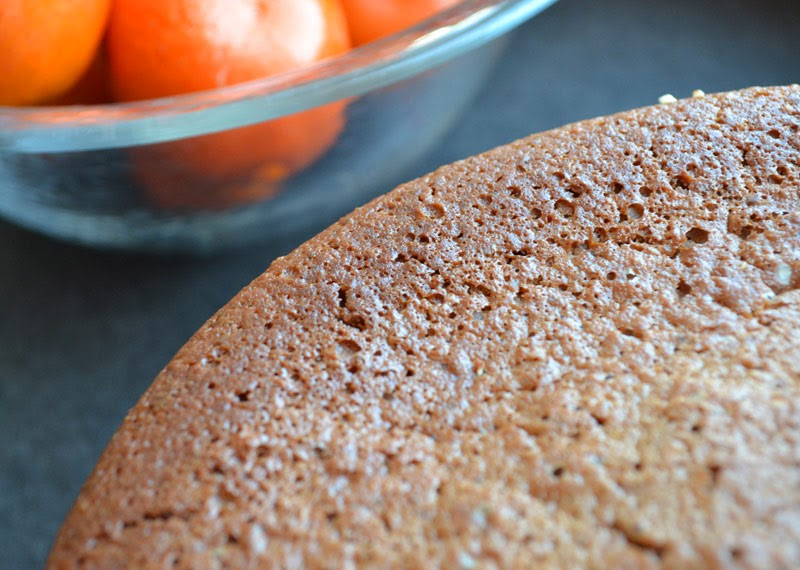 Nuss-Nutella-Kuchen