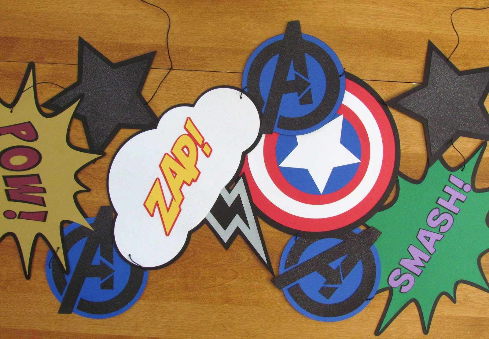 Avengers Party Decorations 17 Best Images About The Avengers Party Ideas On Pinterest Hulk