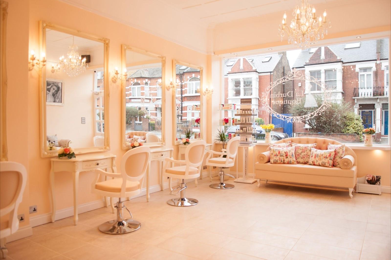 Southwestsix boutique beauty by bishops park for Beauty hair salon