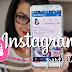 Instagram organizado? #DicaParaBlogueirxs