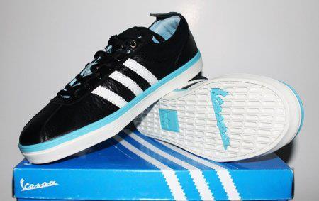 Sepatu Adidas Vespa 01