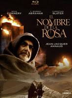 O Nome da Rosa – Dublado