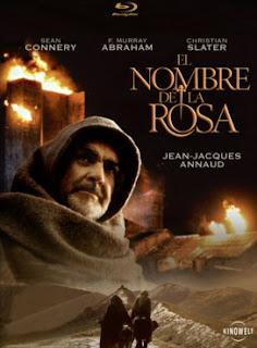 O Nome da Rosa Dublado