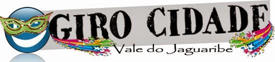 Giro Cidade Vale do Jaguaribe