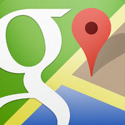 Google Maps for iOS Updated to Support Google Contacts