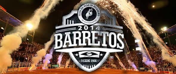 Rodeio de Barretos 2014 - Shows, Ingressos e Preços