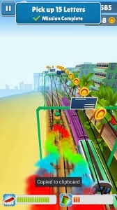 Subway Surfers Miami Pc İndir