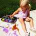 Sidewalk Paint Recipe