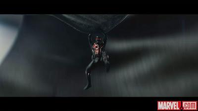 Ant-Man trailer footage