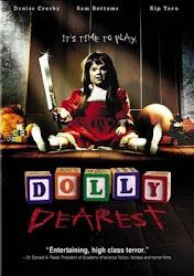 Baixar Filme Boneca Assassina (Dublado)
