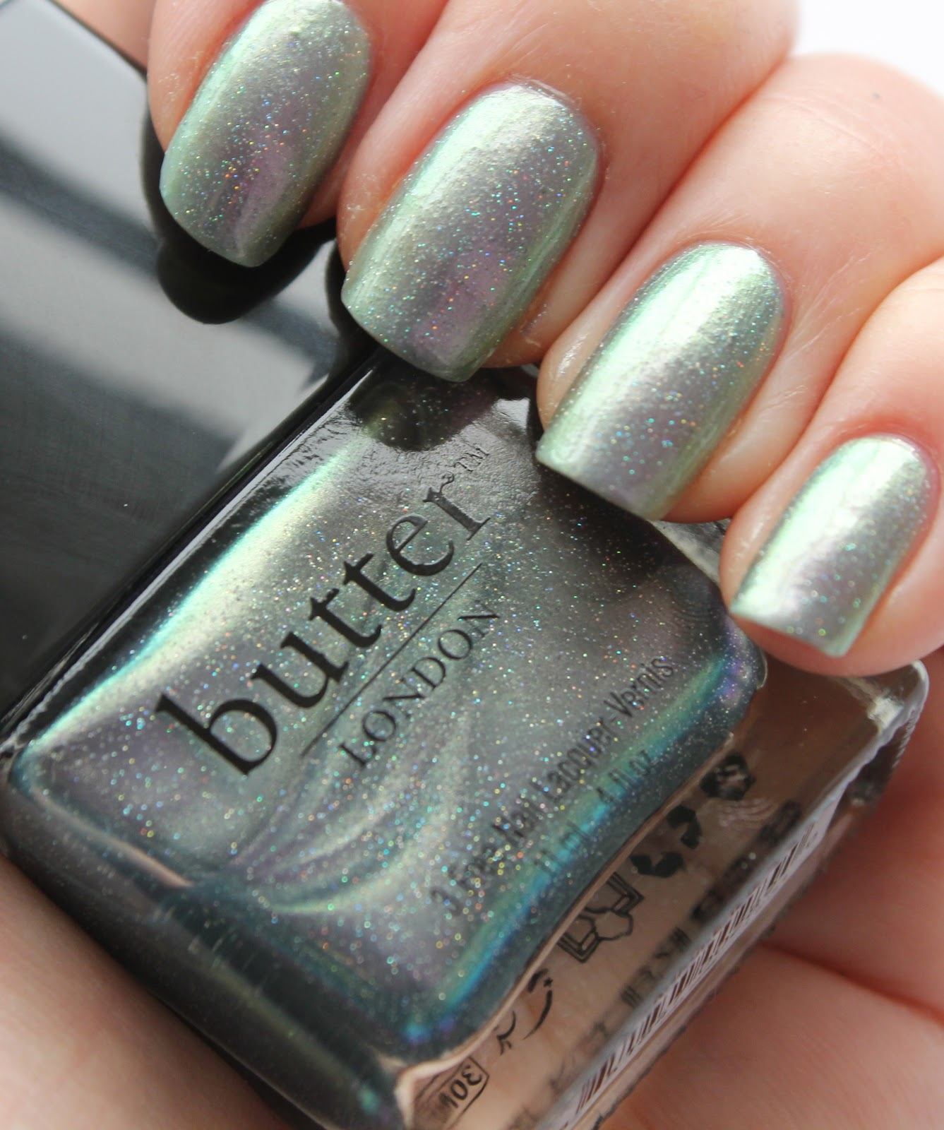 Butter Nail Polish Best Colors | Hession Hairdressing